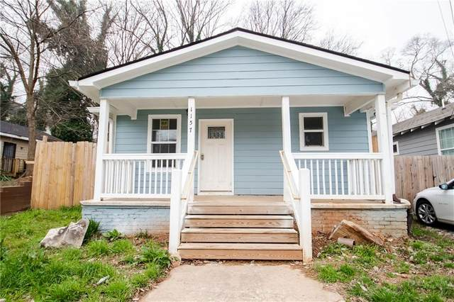1157 Mcdaniel Street SW, Atlanta, GA 30310 (MLS #6847516) :: The Realty Queen & Team