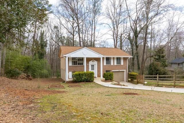 3244 Fern Valley Drive SW, Marietta, GA 30008 (MLS #6847523) :: North Atlanta Home Team