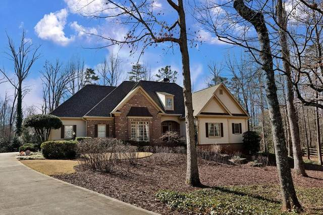625 Watboro Hill Drive, Milton, GA 30004 (MLS #6847525) :: Path & Post Real Estate