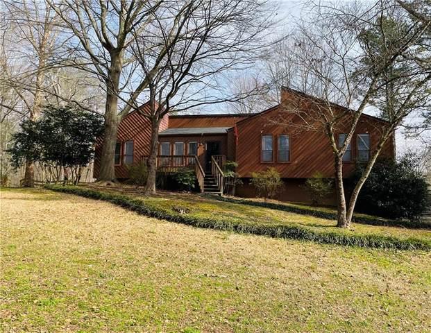 519 River Lakeside Lane, Woodstock, GA 30188 (MLS #6847532) :: 515 Life Real Estate Company