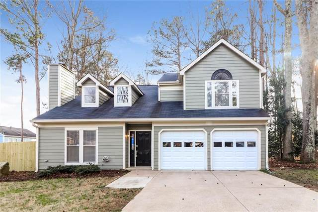 1390 Andrew Court, Lawrenceville, GA 30043 (MLS #6847535) :: Path & Post Real Estate
