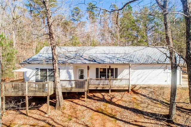 2380 Grandview Road, Jasper, GA 30143 (MLS #6847540) :: Kennesaw Life Real Estate
