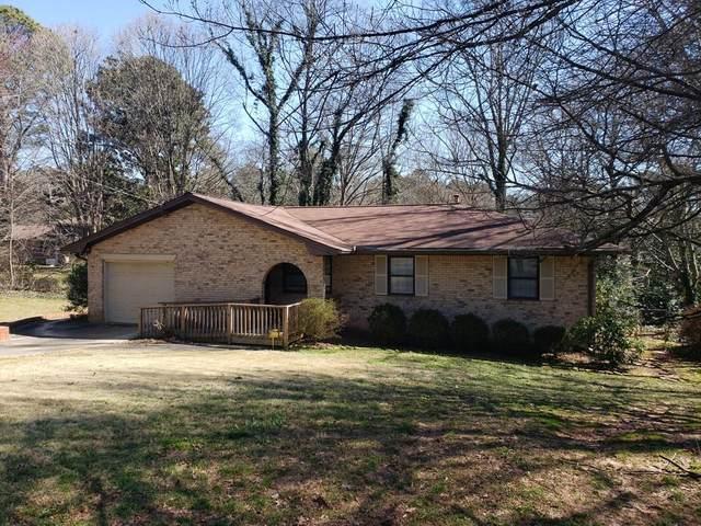 4115 Bontura Court, Stone Mountain, GA 30083 (MLS #6847554) :: North Atlanta Home Team