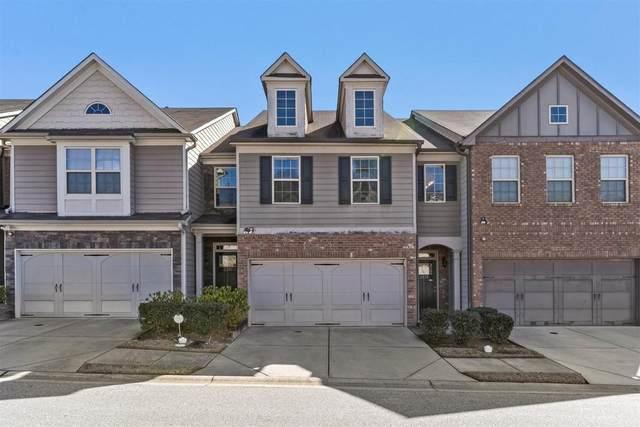 2313 Oakton Place SE, Smyrna, GA 30082 (MLS #6847562) :: RE/MAX Prestige