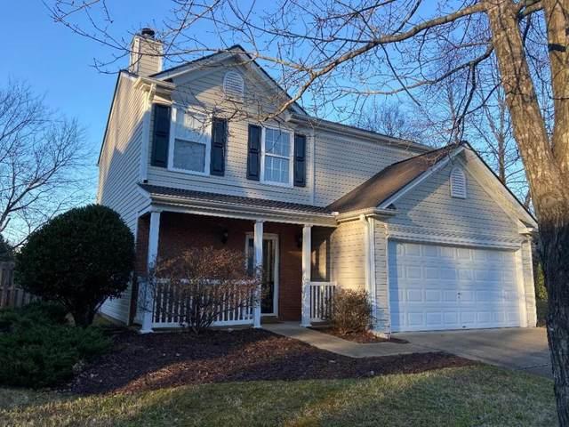 506 Weatherstone Court, Woodstock, GA 30188 (MLS #6847569) :: 515 Life Real Estate Company