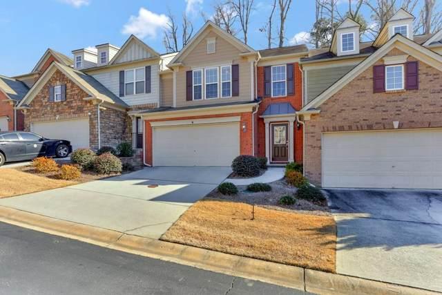 5800 Oakdale Road SE #171, Mableton, GA 30126 (MLS #6847572) :: North Atlanta Home Team