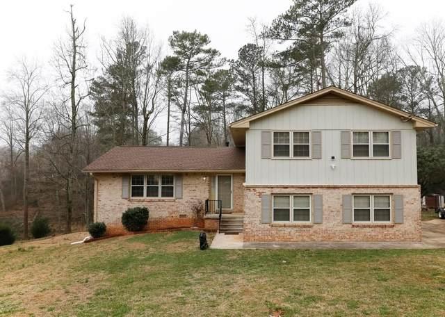 539 Fond Du Lac Drive, Stone Mountain, GA 30088 (MLS #6847576) :: North Atlanta Home Team