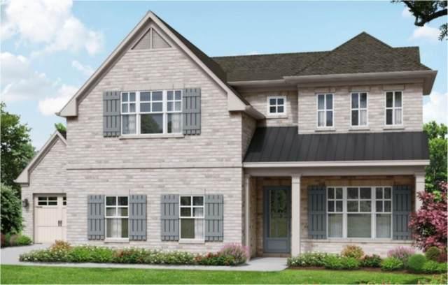 1306 Linkview Crossing, Locust Grove, GA 30248 (MLS #6847608) :: Scott Fine Homes at Keller Williams First Atlanta