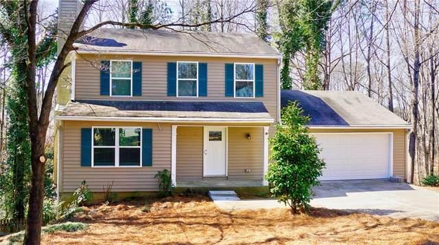 3303 Long Indian Creek Court, Alpharetta, GA 30022 (MLS #6847612) :: The Kroupa Team | Berkshire Hathaway HomeServices Georgia Properties