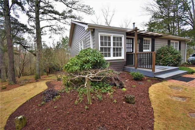 944 Jep Wheeler Road, Woodstock, GA 30188 (MLS #6847613) :: 515 Life Real Estate Company