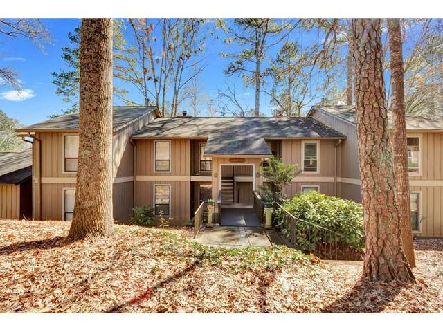 8740 SE Roswell Road SE 5E, Sandy Springs, GA 30350 (MLS #6847615) :: North Atlanta Home Team