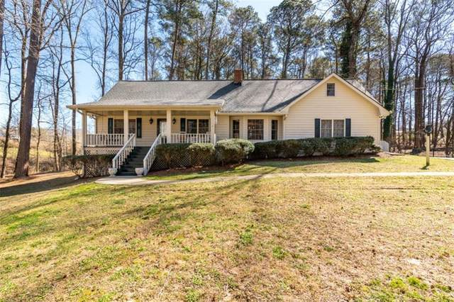 1322 Sommerset Drive, Lawrenceville, GA 30043 (MLS #6847616) :: North Atlanta Home Team
