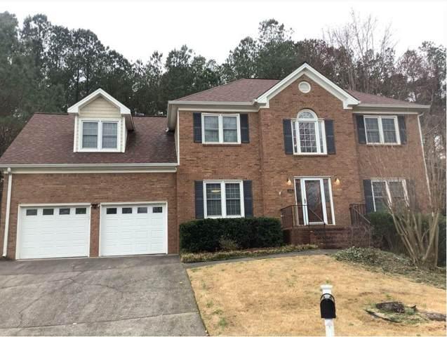 8995 Stonelake Court, Roswell, GA 30076 (MLS #6847623) :: North Atlanta Home Team