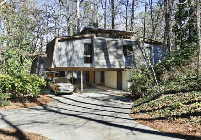 2235 Humility Lane, Brookhaven, GA 30319 (MLS #6847648) :: The Gurley Team