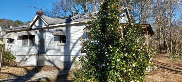 987 Mclendon Drive, Clarkston, GA 30021 (MLS #6847649) :: The Butler/Swayne Team
