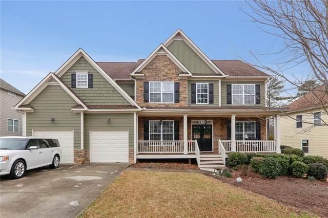 403 Brookfield Circle, Woodstock, GA 30188 (MLS #6847667) :: 515 Life Real Estate Company