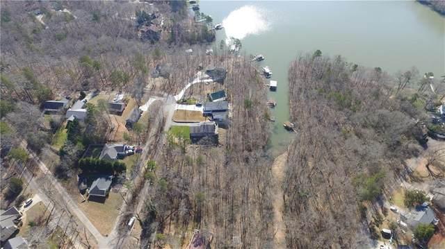 7741 Elm Circle, Murrayville, GA 30564 (MLS #6847688) :: Good Living Real Estate