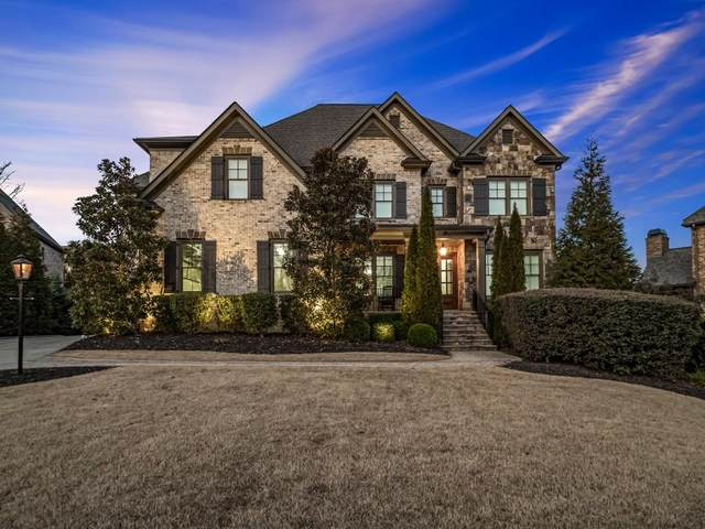 1625 Cone Flower Way, Suwanee, GA 30024 (MLS #6847699) :: North Atlanta Home Team