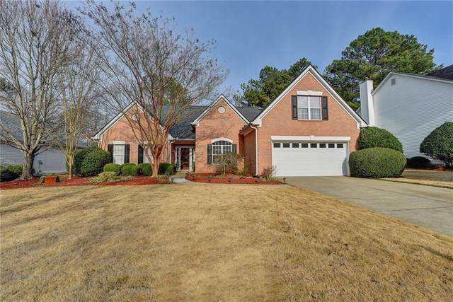 1187 Apalachee Run Trail, Dacula, GA 30019 (MLS #6847709) :: North Atlanta Home Team