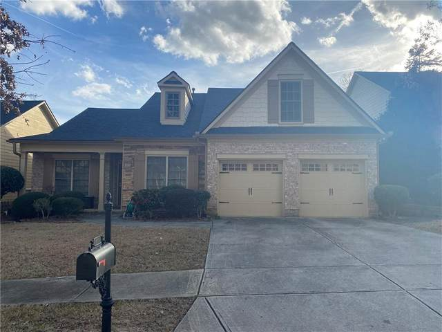 1904 Willoughby Drive, Buford, GA 30519 (MLS #6847715) :: RE/MAX Center