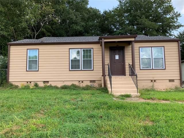4643 Buford Drive, Chamblee, GA 30341 (MLS #6847718) :: North Atlanta Home Team