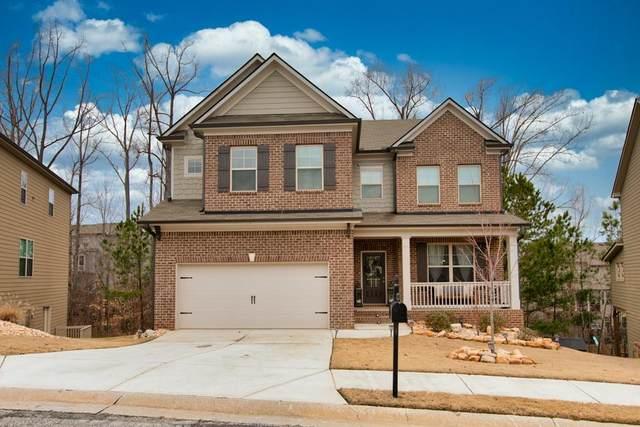 6177 Mulberry Park Drive, Braselton, GA 30517 (MLS #6847750) :: 515 Life Real Estate Company