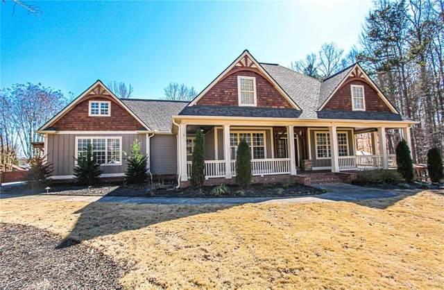 113 Forkwood Way, Powder Springs, GA 30127 (MLS #6847755) :: North Atlanta Home Team