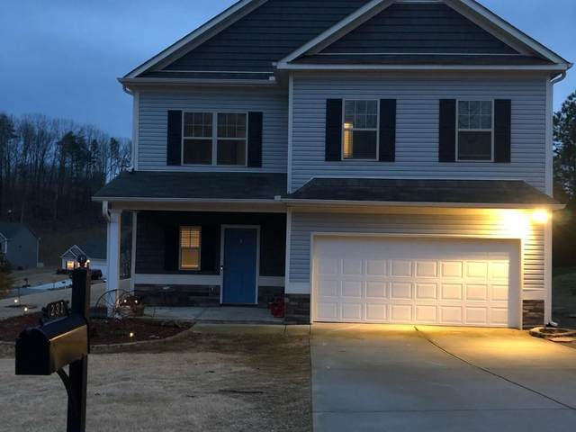 231 Arbor Drive, Rockmart, GA 30153 (MLS #6847771) :: Path & Post Real Estate