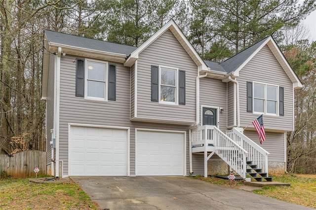 158 Wesley Mill Drive, Villa Rica, GA 30180 (MLS #6847773) :: Scott Fine Homes at Keller Williams First Atlanta