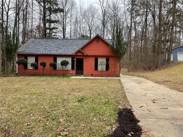 30 Cardinal Lane, Jonesboro, GA 30238 (MLS #6847778) :: North Atlanta Home Team