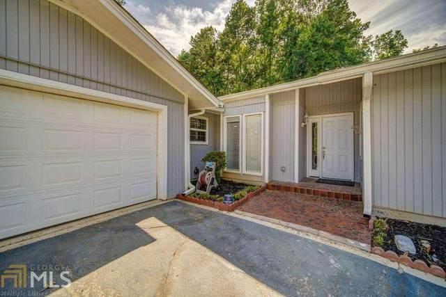 4201 Windermere Drive, Stonecrest, GA 30038 (MLS #6847780) :: 515 Life Real Estate Company
