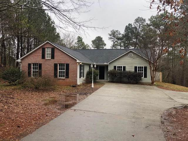 4705 Bullock Bridge Road, Loganville, GA 30052 (MLS #6847782) :: Todd Lemoine Team