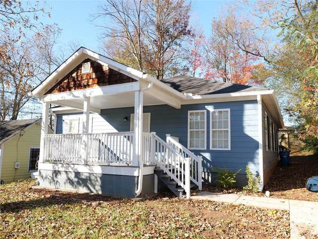 1935 Dunlap Avenue, East Point, GA 30344 (MLS #6847794) :: 515 Life Real Estate Company