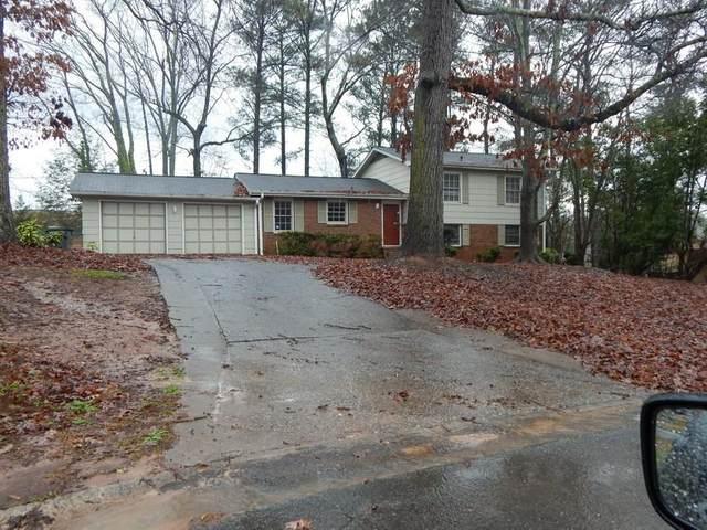 51 Mcferrin Circle, Riverdale, GA 30274 (MLS #6847815) :: North Atlanta Home Team