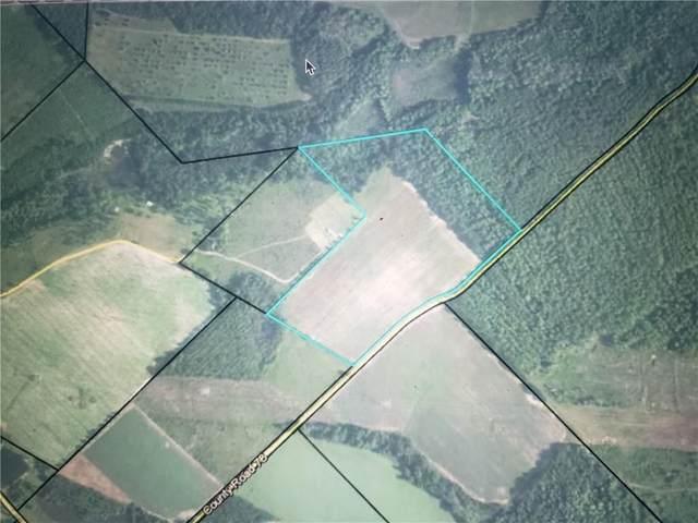 400 Sandridge, Glenwood, GA 30428 (MLS #6847822) :: 515 Life Real Estate Company