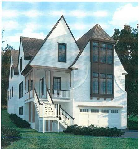 773 Brookridge Drive NE, Atlanta, GA 30306 (MLS #6847824) :: The Kroupa Team | Berkshire Hathaway HomeServices Georgia Properties