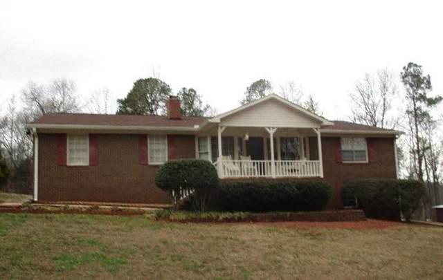 2197 Whooping Creek Road, Carrollton, GA 30116 (MLS #6847831) :: The Kroupa Team | Berkshire Hathaway HomeServices Georgia Properties