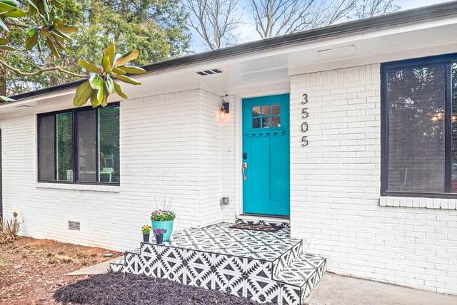 3505 King Springs Road SE, Smyrna, GA 30080 (MLS #6847836) :: 515 Life Real Estate Company