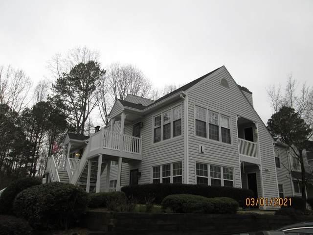 1127 Cannon Gate Crossing, Marietta, GA 30064 (MLS #6847851) :: 515 Life Real Estate Company