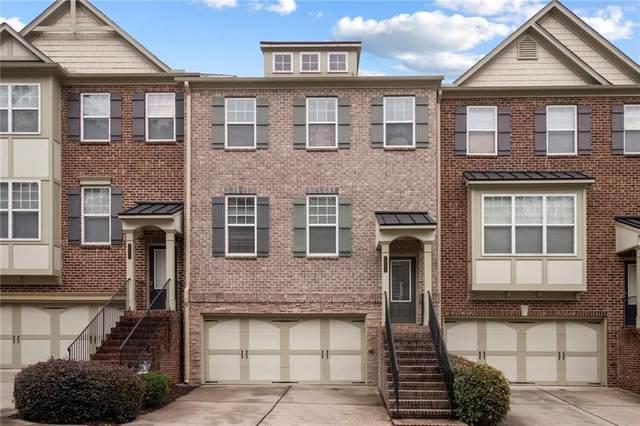 2069 Cobblestone Circle NE, Brookhaven, GA 30319 (MLS #6847860) :: North Atlanta Home Team