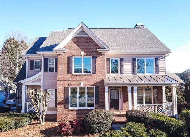 881 Berryman Place, Lawrenceville, GA 30045 (MLS #6847869) :: 515 Life Real Estate Company