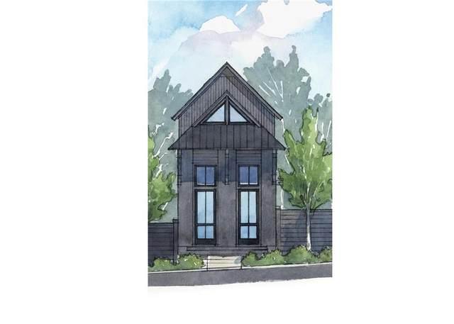 147 Mado Lane, Chattahoochee Hills, GA 30268 (MLS #6847874) :: RE/MAX Prestige