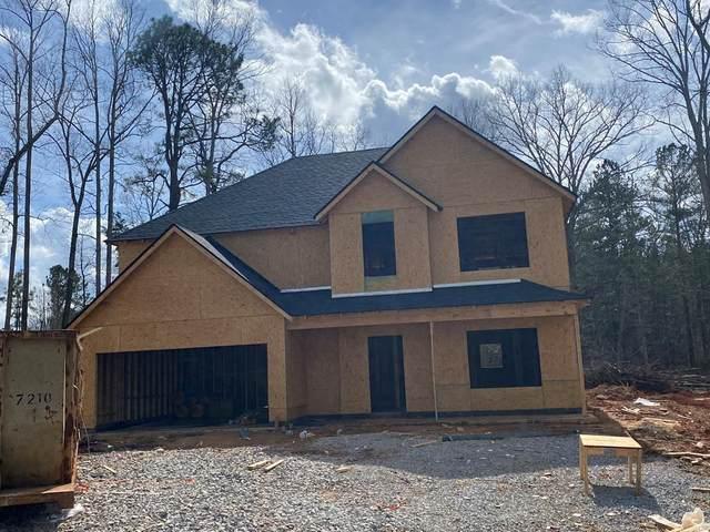 201 Tripp Lane, Carrollton, GA 30117 (MLS #6847878) :: Path & Post Real Estate