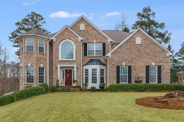 4355 Lakeside Boulevard, Monroe, GA 30655 (MLS #6847889) :: North Atlanta Home Team