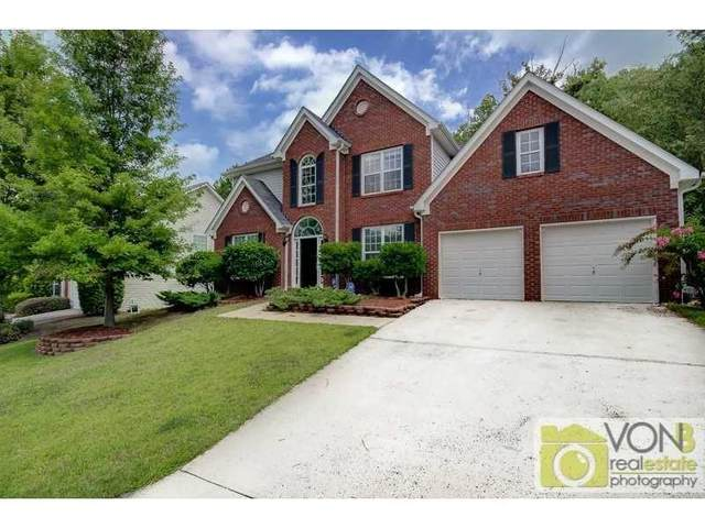 1125 Soaring Way, Marietta, GA 30062 (MLS #6847897) :: North Atlanta Home Team