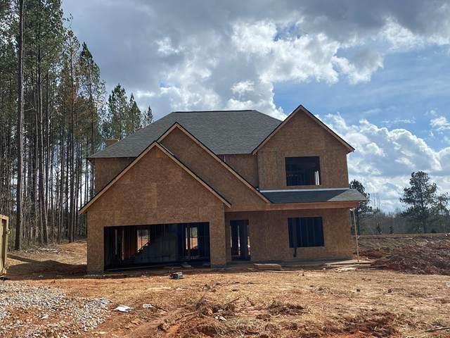 225 Tripp Lane, Carrollton, GA 30117 (MLS #6847898) :: Path & Post Real Estate