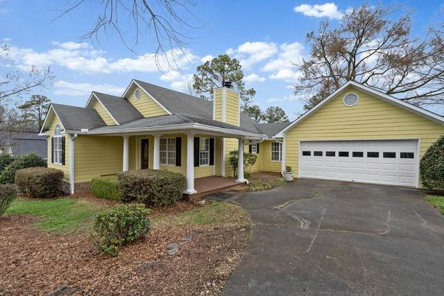 6 Stonegable Drive NW, Rome, GA 30165 (MLS #6847903) :: North Atlanta Home Team