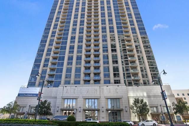 270 17th Street NW #1210, Atlanta, GA 30363 (MLS #6847922) :: The Butler/Swayne Team