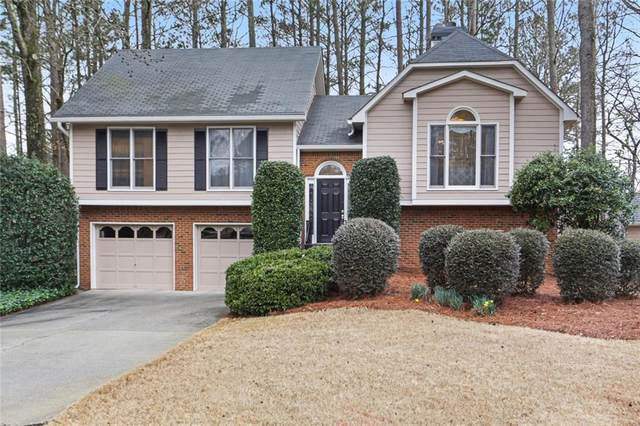 3142 Ramblewood Court, Powder Springs, GA 30127 (MLS #6847925) :: North Atlanta Home Team