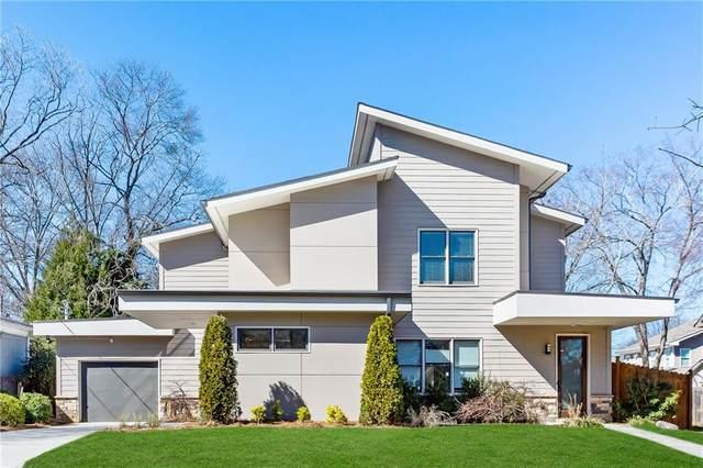 67 Esten Street SE, Atlanta, GA 30316 (MLS #6847928) :: 515 Life Real Estate Company
